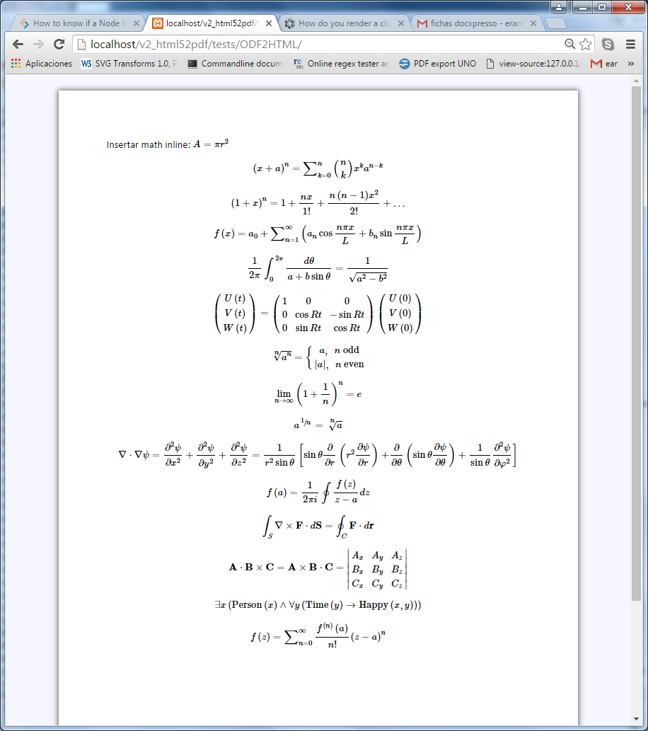 DX - Copy math MS Word to Wordpress   Docxpresso